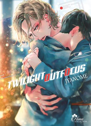 Twilight Outfocus Manga