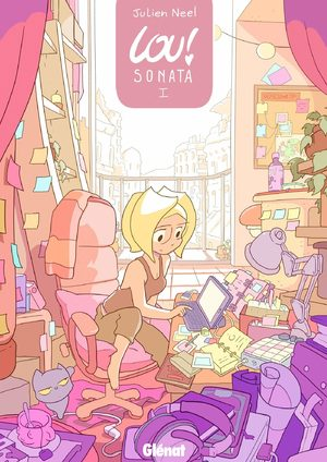 Lou ! Sonata
