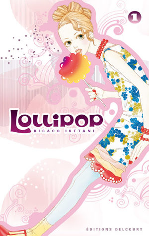 Lollipop Manga