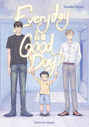 Everyday is a good day Manga