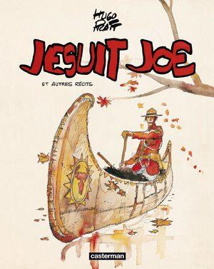 Jesuit Joe et autres récits BD
