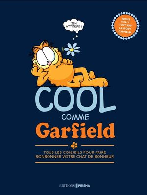 Cool comme Garfield