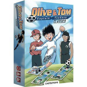 Olive & Tom - Captain Tsubasa Classico