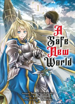 A Safe New World Manga
