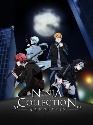 Ninja Collection 11