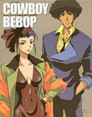 Cowboy Bebop - Characters Collection