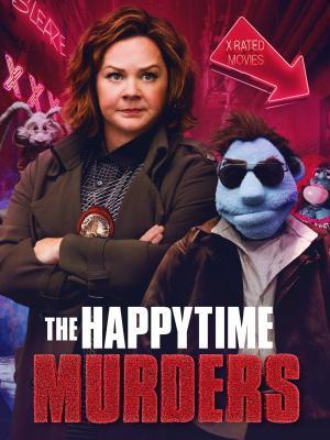 Carnage chez les Puppets Film