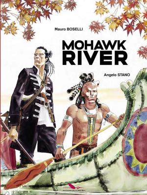 Mohawk River BD