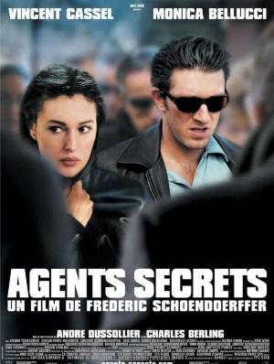 Agents secrets Film