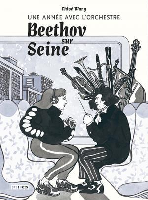 Beethov sur Seine
