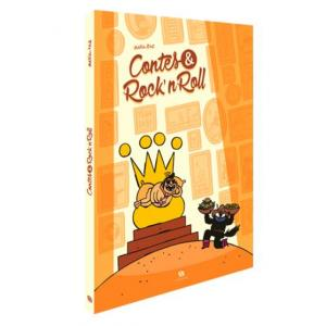 Contes & Rock'n Roll