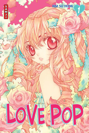 Love Pop Manhwa