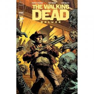 Walking Dead Deluxe