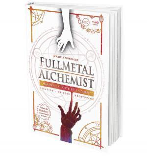 Fullmetal Alchemist - Derrière la porte de la vérité Ouvrage sur le manga