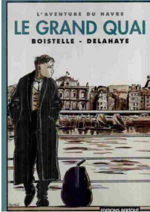 L'aventure du Havre BD