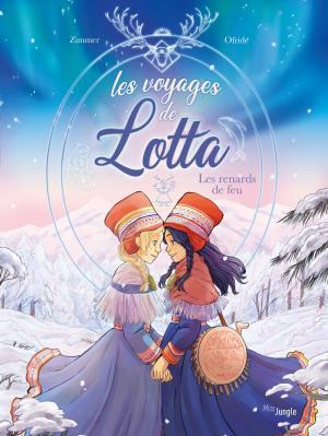 Les voyages de Lotta