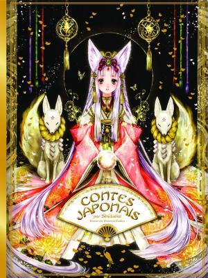 Contes Japonais Livre illustré