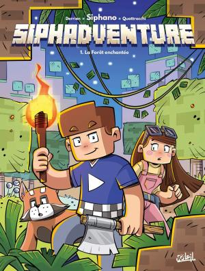 Siphadventure