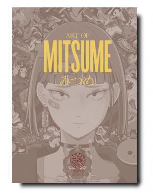Art of Mitsume Artbook