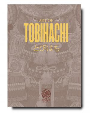 Art of Tobihachi Artbook