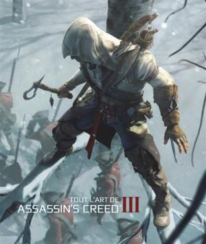 Tout l'art d'Assassin's Creed III