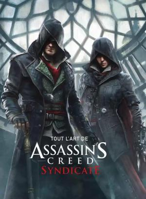 Tout l'art d'Assassin's Creed Syndicate Artbook