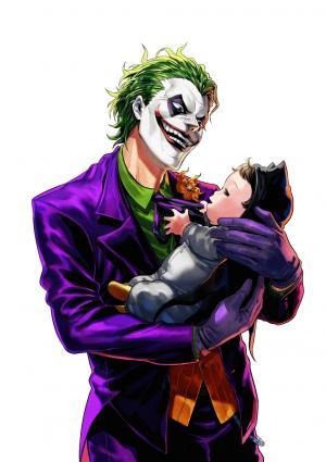 One-Ope Joker Manga
