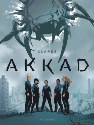 Akkad
