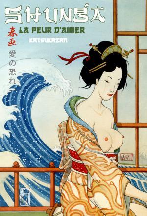 Shunga : La peur d'aimer