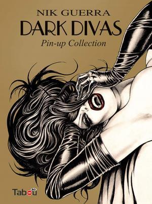 Dark divas Artbook