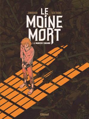 Le moine mort