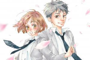 Sakura, Saku Manga