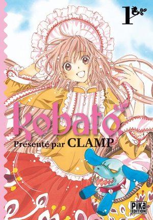 Kobato Manga