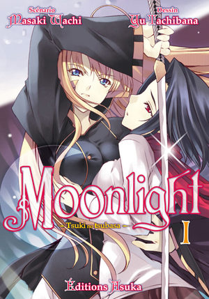 Moonlight Manga