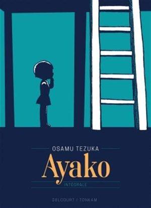 Ayako Manga