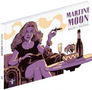 Martine Moon BD