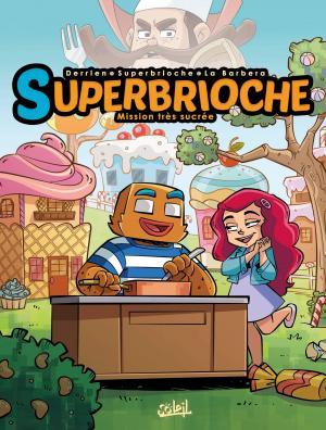 Superbrioche