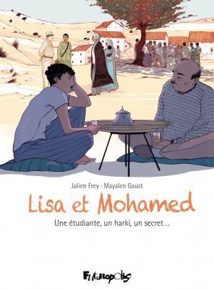 Lisa et Mohamed