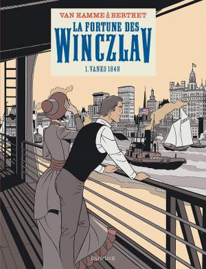 La fortune des Winczlav