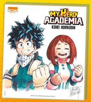 shikishi my hero academia