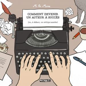 Comment devenir un auteur à succès