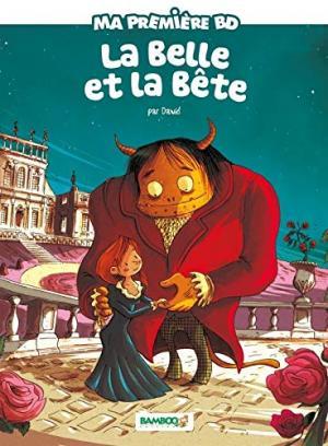 La belle et la bête (Dawid)