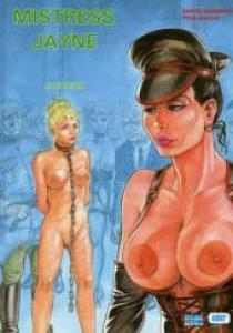 Mistress Jayne