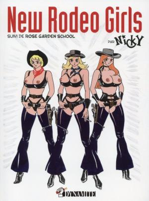 New rodéo girls