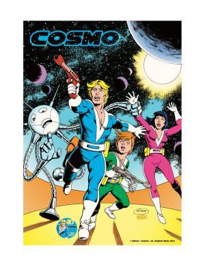Une Aventure de Cosmo