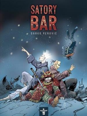 Satory Bar BD