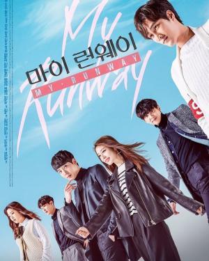 My Runway (drama)