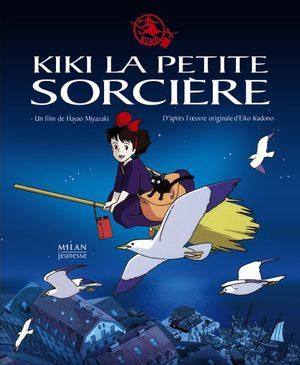 Kiki la petite sorcière Roman
