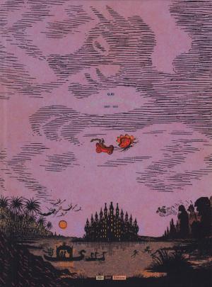 L'île de la fée Bijou