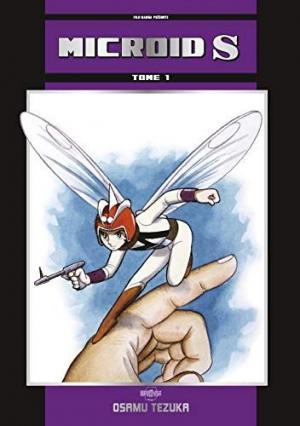 Microid S Manga